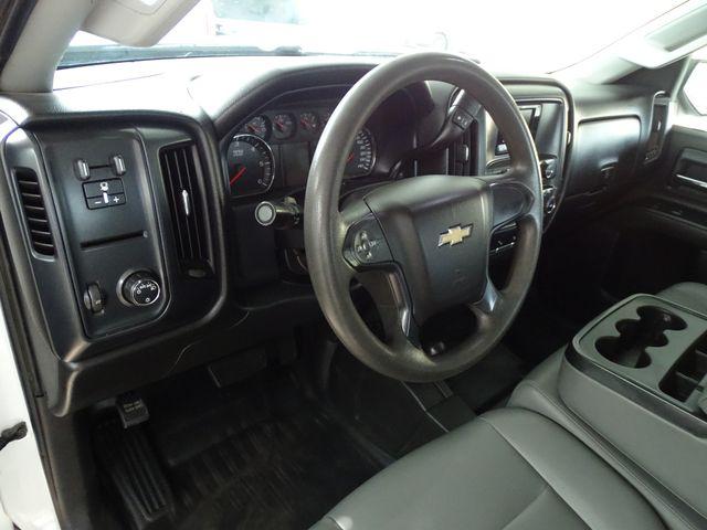 2015 Chevrolet Silverado 2500HD Built After Aug 14 Work Truck Corpus Christi, Texas 19
