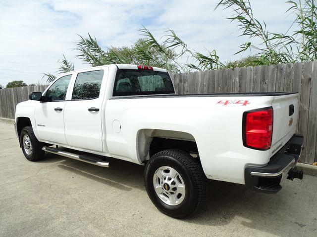2015 Chevrolet Silverado 2500HD Built After Aug 14 Work Truck Corpus Christi, Texas 2