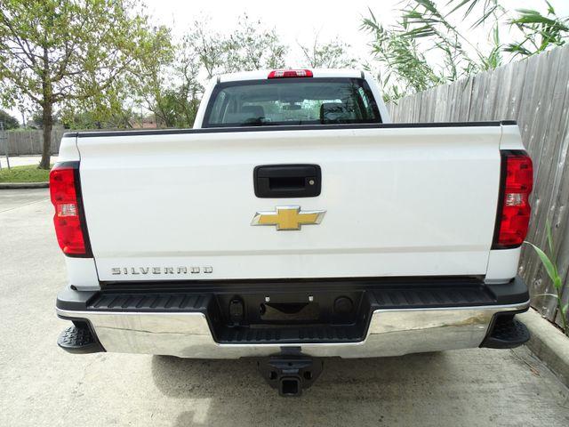 2015 Chevrolet Silverado 2500HD Built After Aug 14 Work Truck Corpus Christi, Texas 7