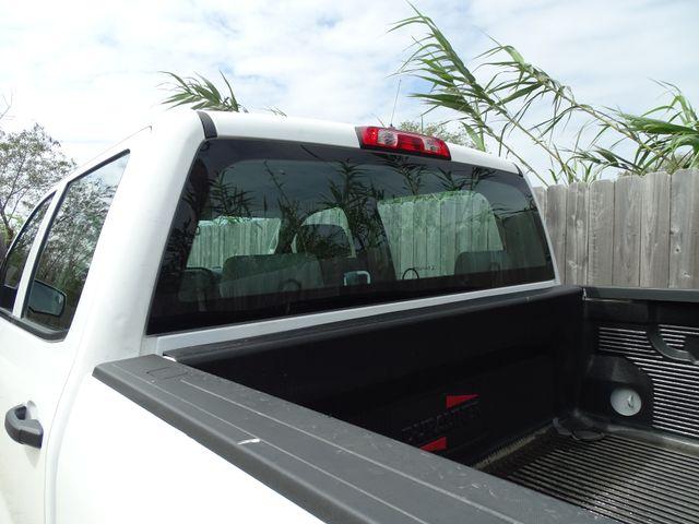 2015 Chevrolet Silverado 2500HD Built After Aug 14 Work Truck Corpus Christi, Texas 8
