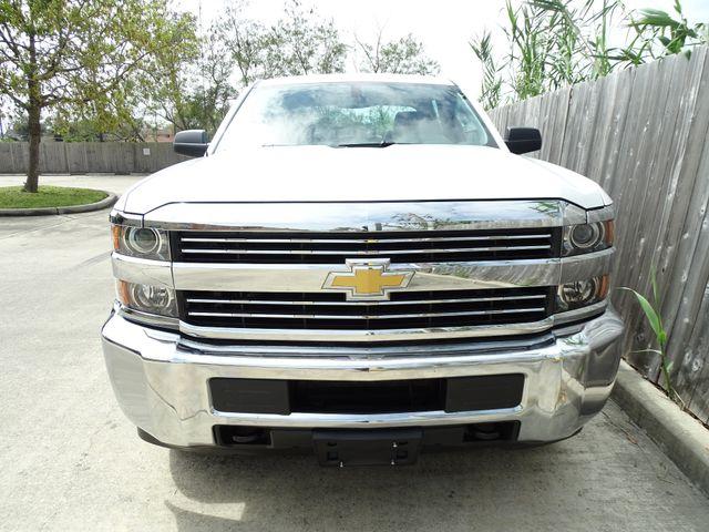 2015 Chevrolet Silverado 2500HD Built After Aug 14 Work Truck Corpus Christi, Texas 6