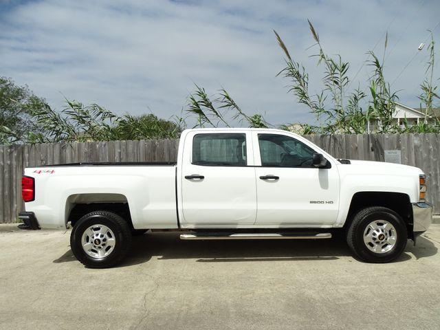2015 Chevrolet Silverado 2500HD Built After Aug 14 Work Truck Corpus Christi, Texas 5