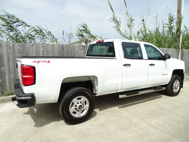 2015 Chevrolet Silverado 2500HD Built After Aug 14 Work Truck Corpus Christi, Texas 3