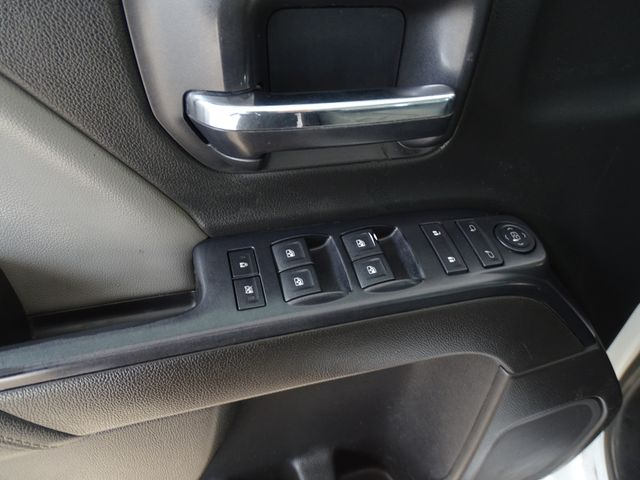 2015 Chevrolet Silverado 2500HD Built After Aug 14 Work Truck Corpus Christi, Texas 23