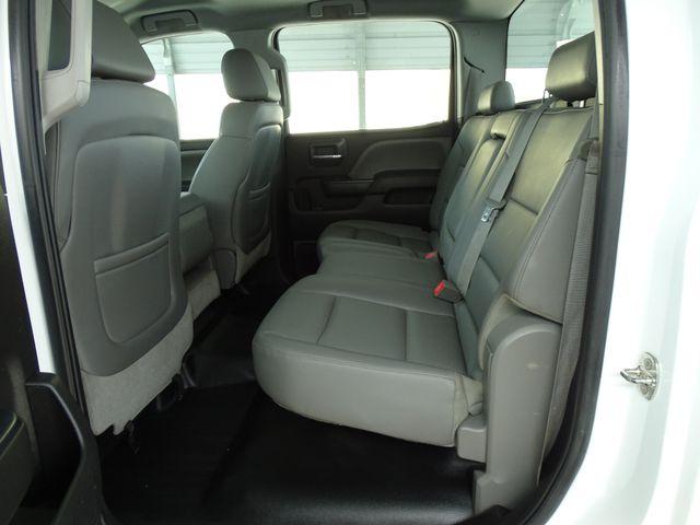2015 Chevrolet Silverado 2500HD Built After Aug 14 Work Truck Corpus Christi, Texas 24