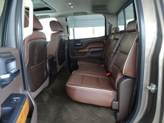 2015 Chevrolet Silverado 2500HD Built After Aug 14 High Country Corpus Christi, Texas 26