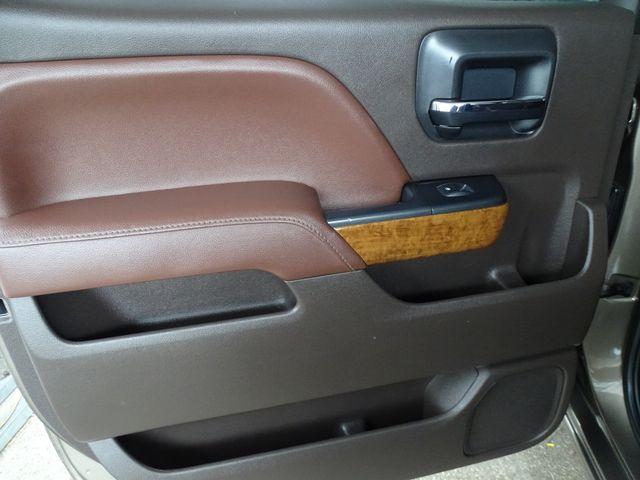 2015 Chevrolet Silverado 2500HD Built After Aug 14 High Country Corpus Christi, Texas 27