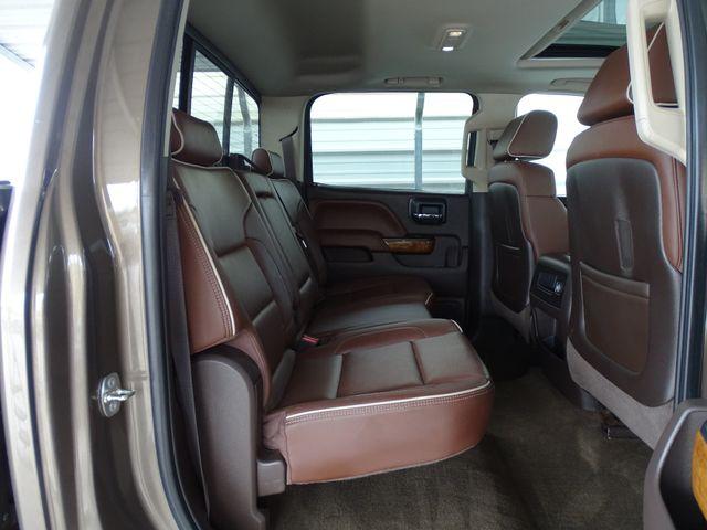 2015 Chevrolet Silverado 2500HD Built After Aug 14 High Country Corpus Christi, Texas 28