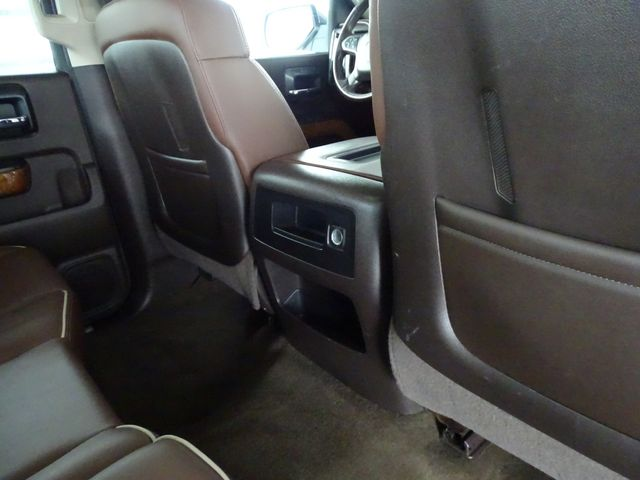 2015 Chevrolet Silverado 2500HD Built After Aug 14 High Country Corpus Christi, Texas 30
