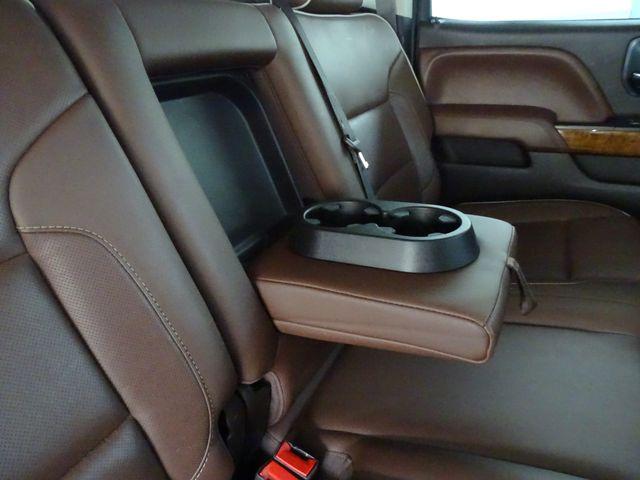 2015 Chevrolet Silverado 2500HD Built After Aug 14 High Country Corpus Christi, Texas 31