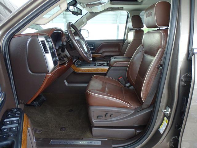 2015 Chevrolet Silverado 2500HD Built After Aug 14 High Country Corpus Christi, Texas 17
