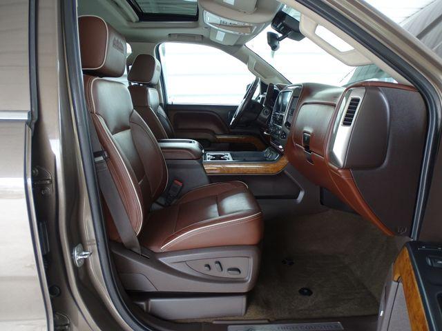 2015 Chevrolet Silverado 2500HD Built After Aug 14 High Country Corpus Christi, Texas 33
