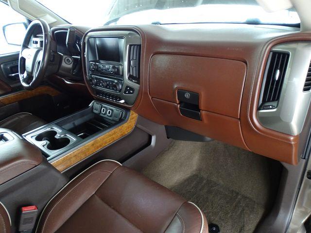 2015 Chevrolet Silverado 2500HD Built After Aug 14 High Country Corpus Christi, Texas 34