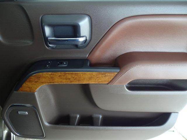 2015 Chevrolet Silverado 2500HD Built After Aug 14 High Country Corpus Christi, Texas 35