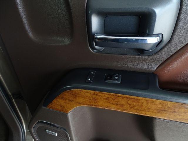 2015 Chevrolet Silverado 2500HD Built After Aug 14 High Country Corpus Christi, Texas 36