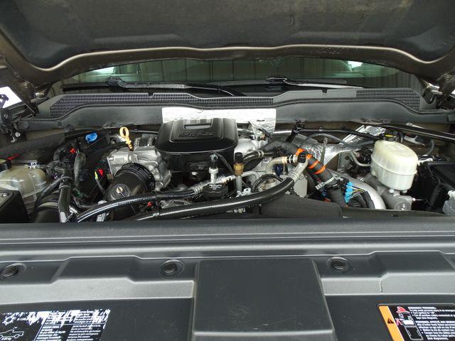2015 Chevrolet Silverado 2500HD Built After Aug 14 High Country Corpus Christi, Texas 16