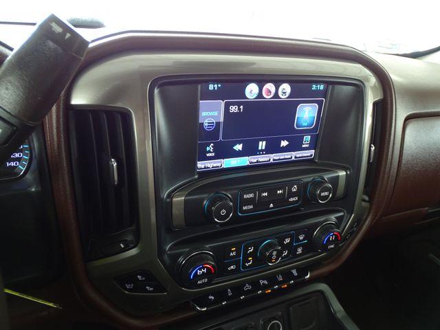 2015 Chevrolet Silverado 2500HD Built After Aug 14 High Country Corpus Christi, Texas 37