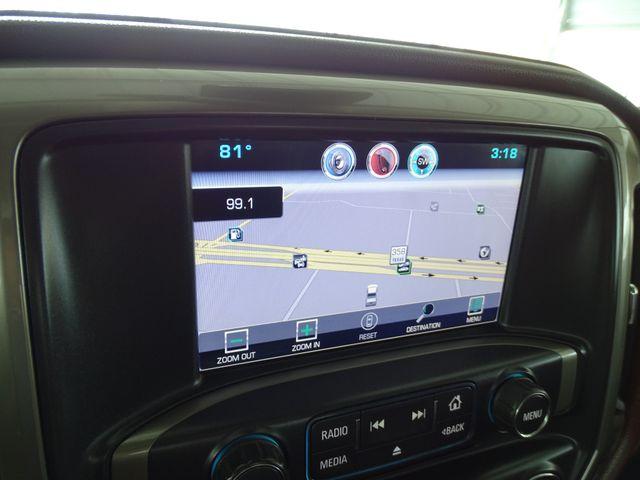 2015 Chevrolet Silverado 2500HD Built After Aug 14 High Country Corpus Christi, Texas 40