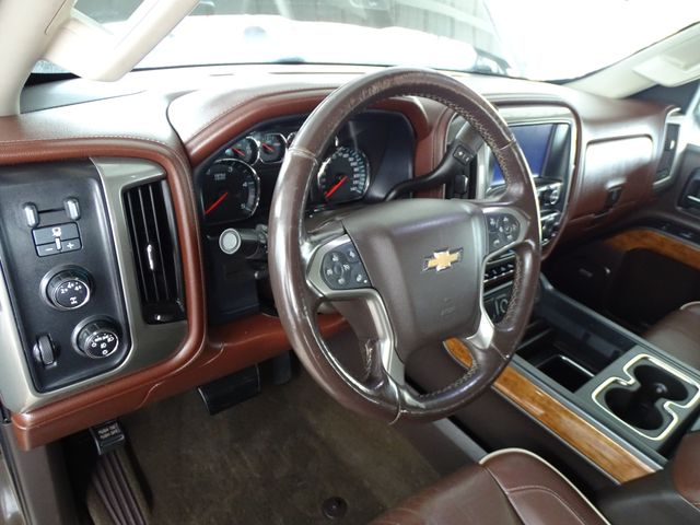 2015 Chevrolet Silverado 2500HD Built After Aug 14 High Country Corpus Christi, Texas 18
