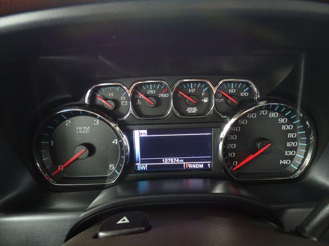 2015 Chevrolet Silverado 2500HD Built After Aug 14 High Country Corpus Christi, Texas 45