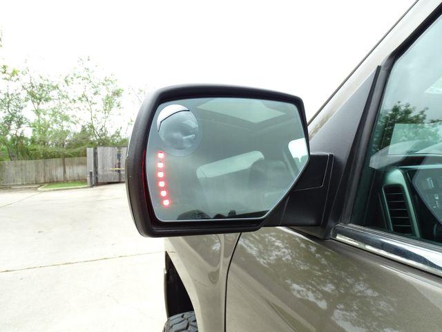2015 Chevrolet Silverado 2500HD Built After Aug 14 High Country Corpus Christi, Texas 11