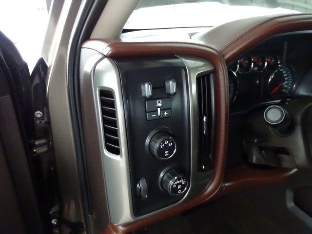 2015 Chevrolet Silverado 2500HD Built After Aug 14 High Country Corpus Christi, Texas 19