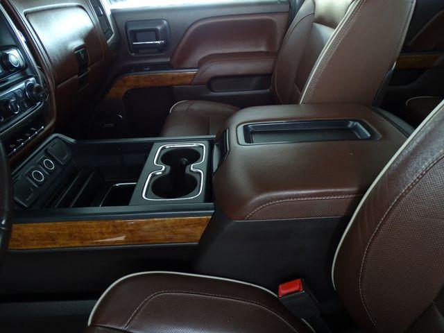 2015 Chevrolet Silverado 2500HD Built After Aug 14 High Country Corpus Christi, Texas 20