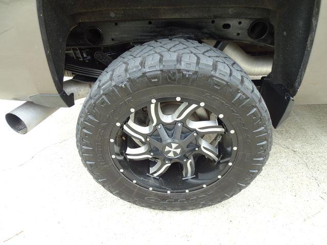 2015 Chevrolet Silverado 2500HD Built After Aug 14 High Country Corpus Christi, Texas 13