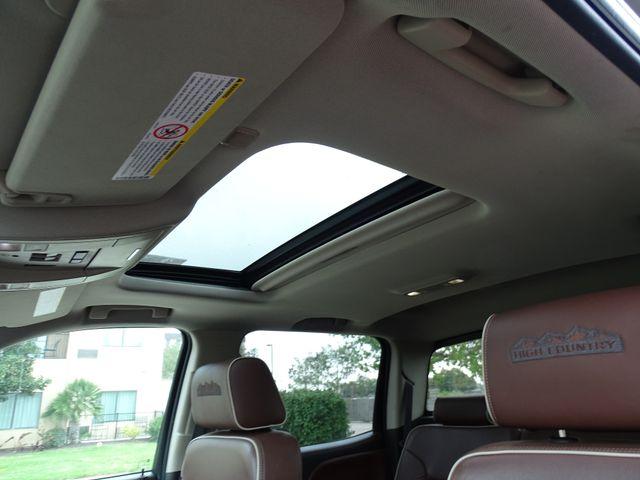 2015 Chevrolet Silverado 2500HD Built After Aug 14 High Country Corpus Christi, Texas 51