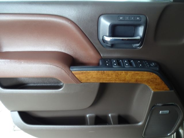 2015 Chevrolet Silverado 2500HD Built After Aug 14 High Country Corpus Christi, Texas 23