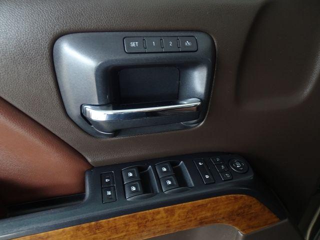 2015 Chevrolet Silverado 2500HD Built After Aug 14 High Country Corpus Christi, Texas 24