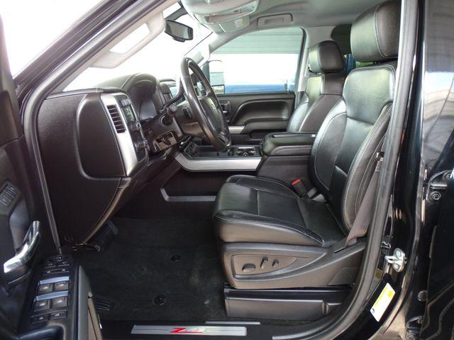 2015 Chevrolet Silverado 2500HD Built After Aug 14 LTZ Corpus Christi, Texas 16