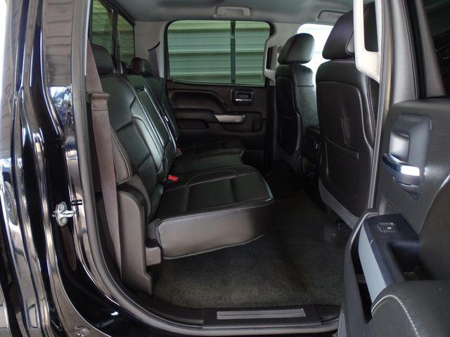 2015 Chevrolet Silverado 2500HD Built After Aug 14 LTZ Corpus Christi, Texas 26