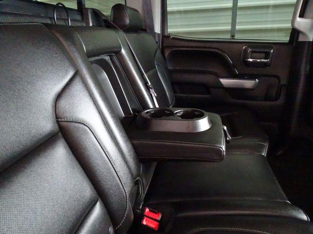2015 Chevrolet Silverado 2500HD Built After Aug 14 LTZ Corpus Christi, Texas 28