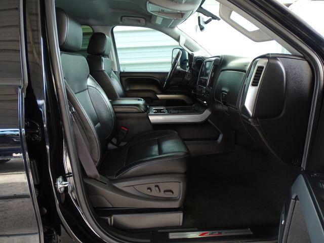 2015 Chevrolet Silverado 2500HD Built After Aug 14 LTZ Corpus Christi, Texas 30