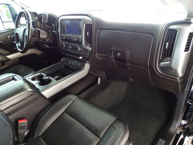 2015 Chevrolet Silverado 2500HD Built After Aug 14 LTZ Corpus Christi, Texas 31