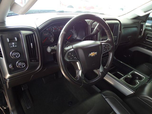 2015 Chevrolet Silverado 2500HD Built After Aug 14 LTZ Corpus Christi, Texas 17