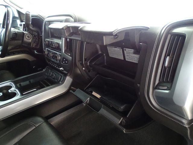 2015 Chevrolet Silverado 2500HD Built After Aug 14 LTZ Corpus Christi, Texas 34