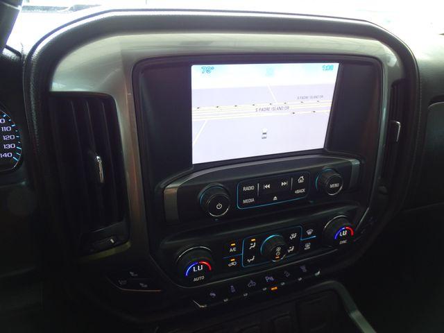 2015 Chevrolet Silverado 2500HD Built After Aug 14 LTZ Corpus Christi, Texas 36