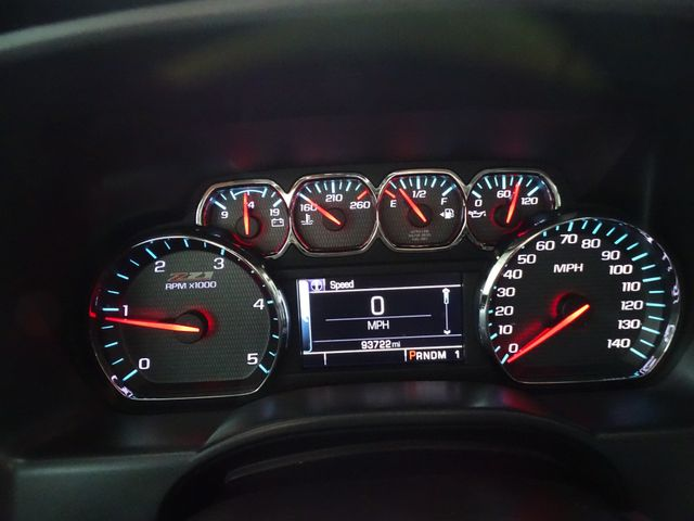 2015 Chevrolet Silverado 2500HD Built After Aug 14 LTZ Corpus Christi, Texas 41