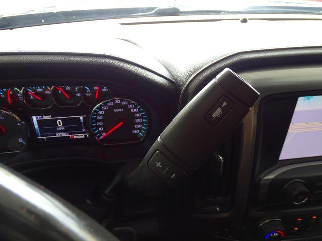 2015 Chevrolet Silverado 2500HD Built After Aug 14 LTZ Corpus Christi, Texas 43