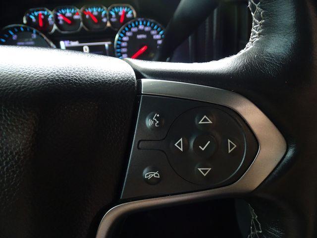 2015 Chevrolet Silverado 2500HD Built After Aug 14 LTZ Corpus Christi, Texas 45
