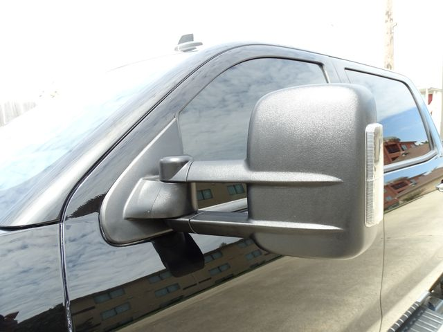 2015 Chevrolet Silverado 2500HD Built After Aug 14 LTZ Corpus Christi, Texas 10
