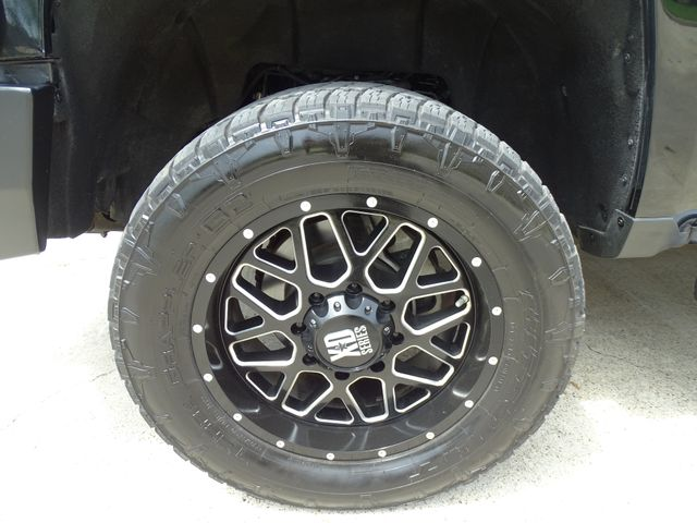 2015 Chevrolet Silverado 2500HD Built After Aug 14 LTZ Corpus Christi, Texas 12