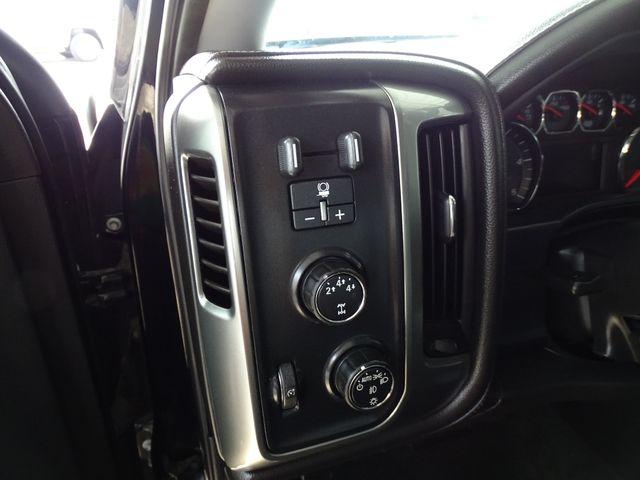 2015 Chevrolet Silverado 2500HD Built After Aug 14 LTZ Corpus Christi, Texas 19