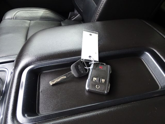 2015 Chevrolet Silverado 2500HD Built After Aug 14 LTZ Corpus Christi, Texas 50