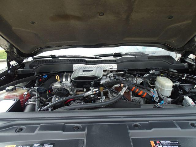 2015 Chevrolet Silverado 2500HD Built After Aug 14 LTZ Corpus Christi, Texas 15