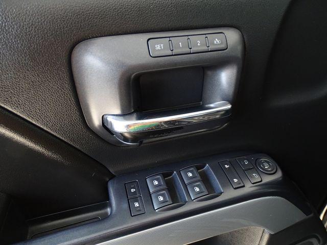2015 Chevrolet Silverado 2500HD Built After Aug 14 LTZ Corpus Christi, Texas 21