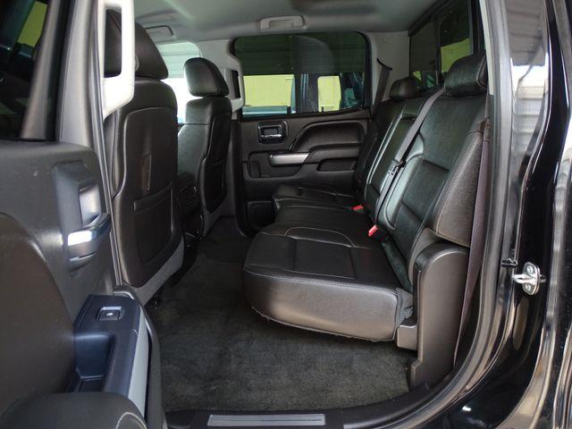 2015 Chevrolet Silverado 2500HD Built After Aug 14 LTZ Corpus Christi, Texas 24