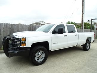 2015 Chevrolet Silverado 2500HD Built After Aug 14 Work Truck Corpus Christi, Texas